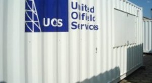 Modular Facility at Rig Site for UOS